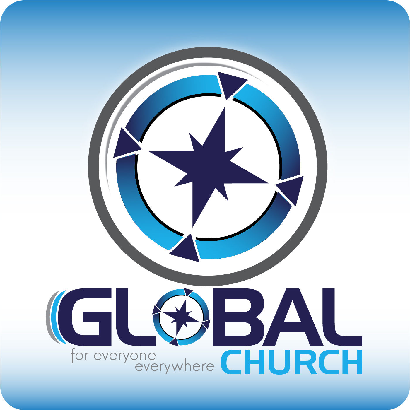 GLOBAL Church Podcast