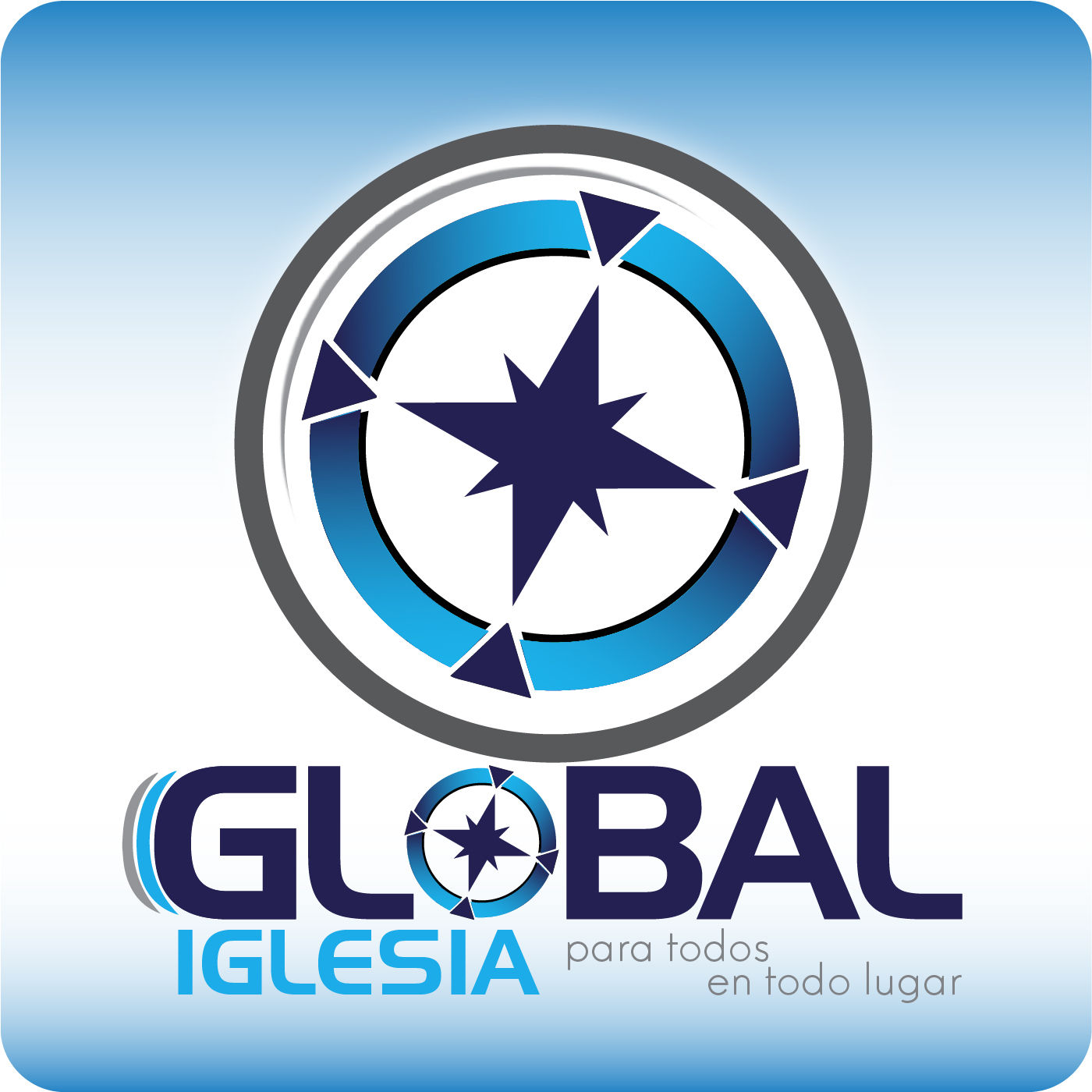 Iglesia Global Podcast